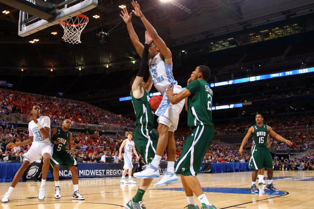 UNC Basketball: 4 Reasons James Michael McAdoo Will Not Live Up to Expectations