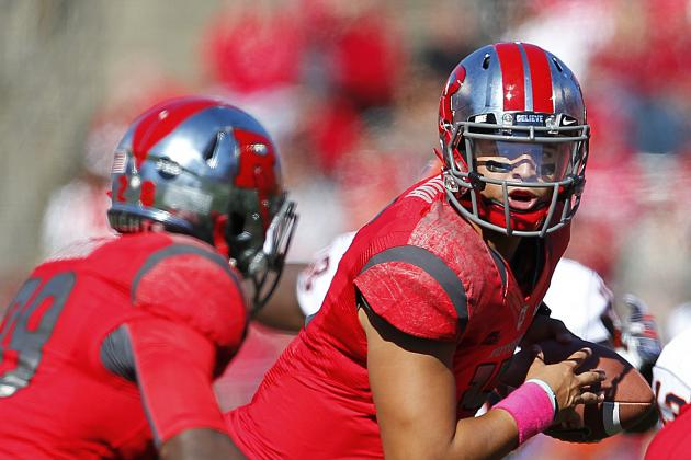 Rutgers Football: Why They Are Legitimate BCS Threats