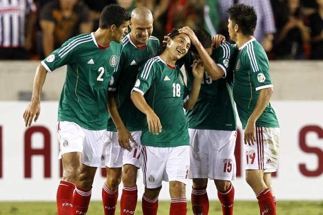 Mexico vs El Salvador: 5 Things El Tri Must Do to Win the World Cup Qualifier