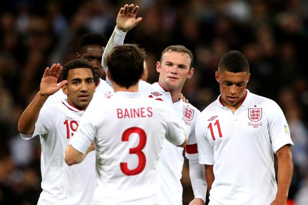 Poland vs. England: 5 Things the Three Lions Need to Do to Improve