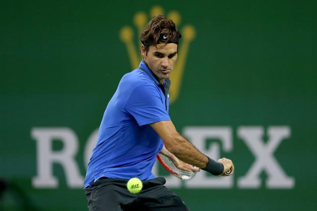 10 Records Roger Federer Will Never Equal or Break