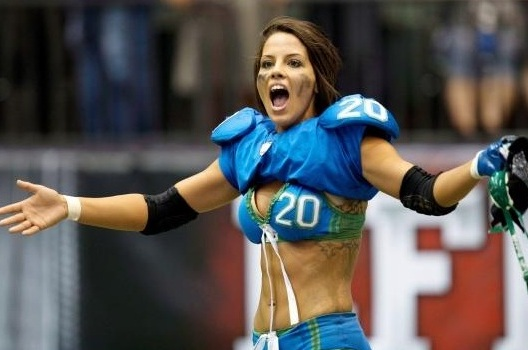 10 Reasons to Support LFL Canada