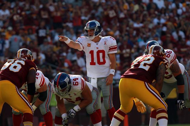Bleacher Report's Expert Consensus Week 7 NFL Picks