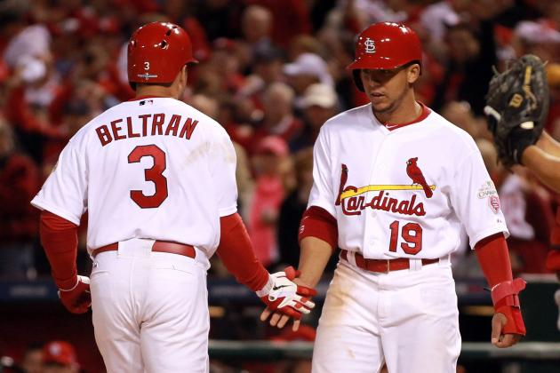 Carlos Beltran and the Most Clutch Players Left in the MLB Postseason