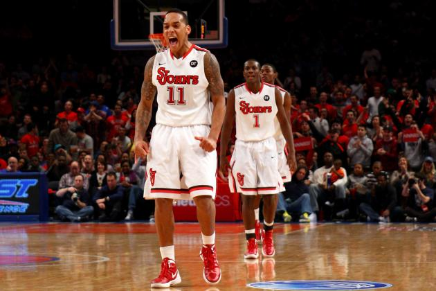 7 Under-the-Radar Scorers Set to Explode on College Basketball Scene in 2012