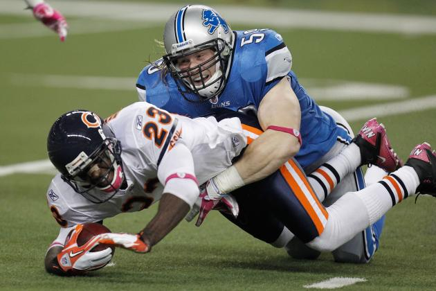 Lions vs Bears: 10 Keys to the Game for Detroit