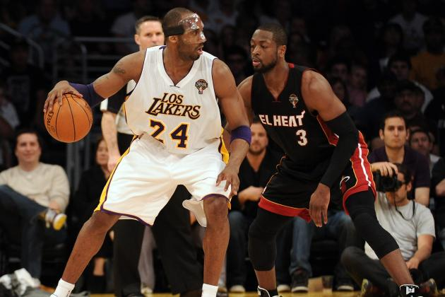 5 Matchups to Look Forward to Most During the 2012-13 NBA Season