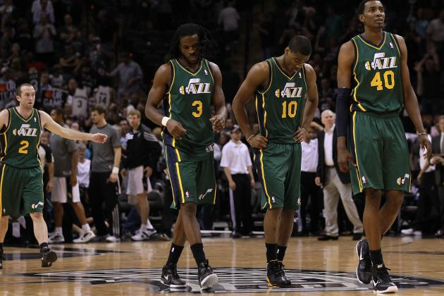 Utah Jazz: Roster Preview, Predictions and Storylines to Watch in 2012-13