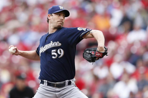 MLB Free Agency 2013: 5 Teams That Need Better Bullpens