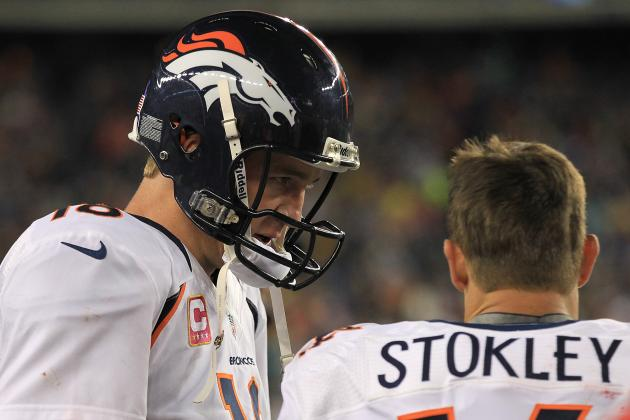5 Things the Denver Broncos Must Improve During Bye Week