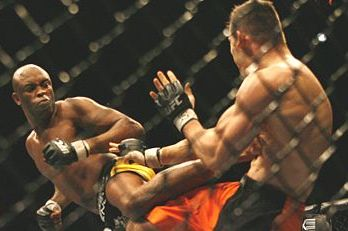 Anderson Silva vs. Stephan Bonnar: Ranking the P4P King's Greatest Performances