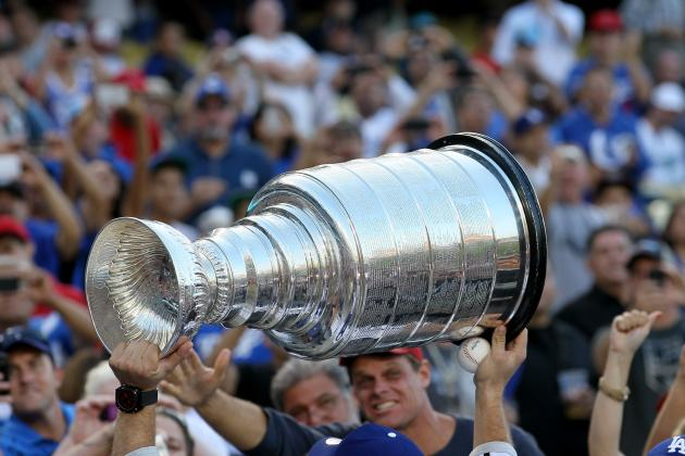 Vancouver Canucks: 4 Reasons They Should Be Stanley Cup Favorites for 2013