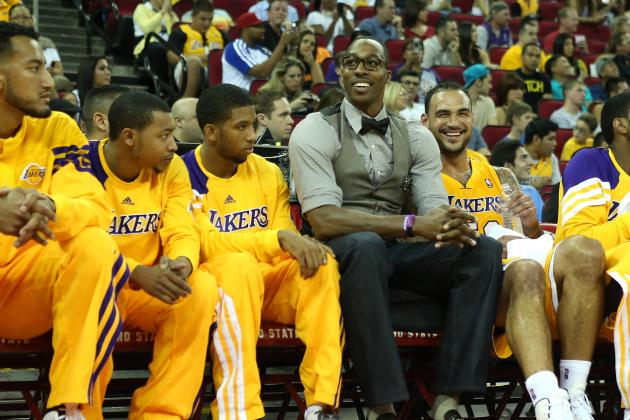 The Biggest Pitfall Each L.A. Laker Must Avoid in 2012-13