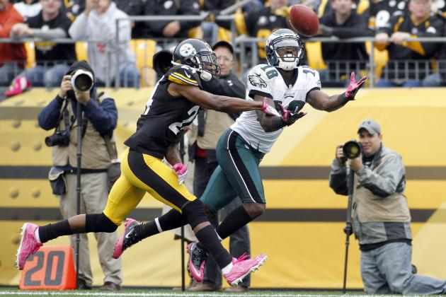 Pittsburgh Steelers Off to the Best and Worst Starts to the 2012 Season