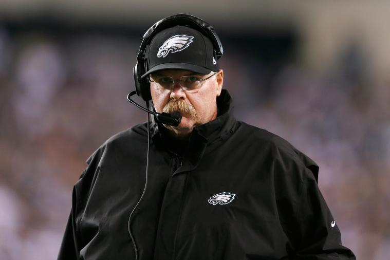 5 Realistic Moves That Philadelphia Eagles Could Make at NFL Trade Deadline