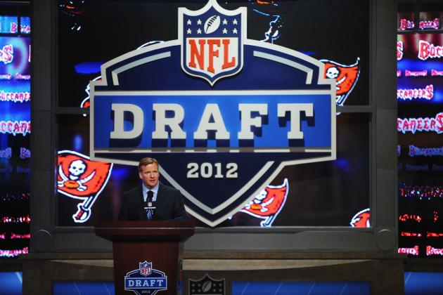 2013 NFL Mock Draft: Projecting the First 3 Rounds