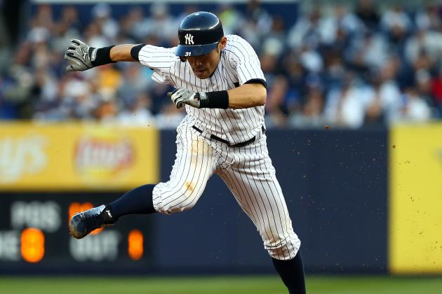 4 Reasons Bringing Ichiro Suzuki Back in 2013 Is a Foregone Conclusion