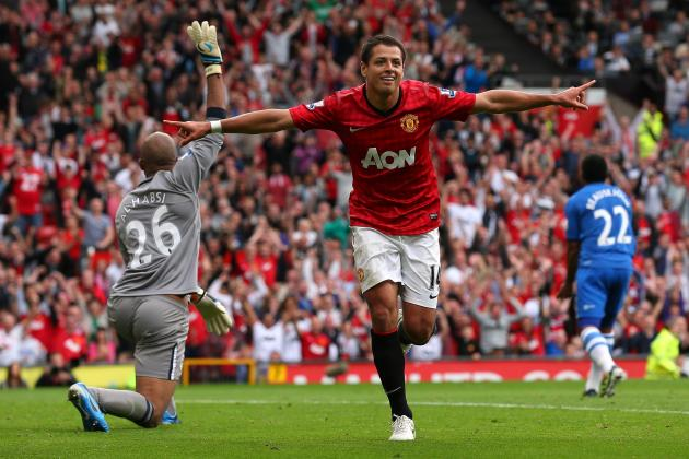 Javier Hernandez: How He Can Regain His Mojo for Manchester United