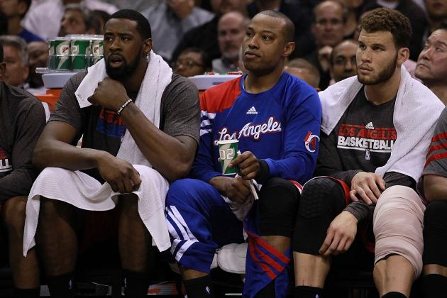 Projecting Minutes Per Game for LA Clippers 10-Man Rotation