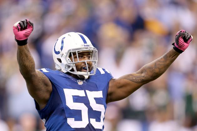 Indianapolis Colts: 3 Reasons They Could Make the Playoffs This Year