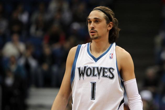 Minnesota Timberwolves: Top Training Camp Storylines