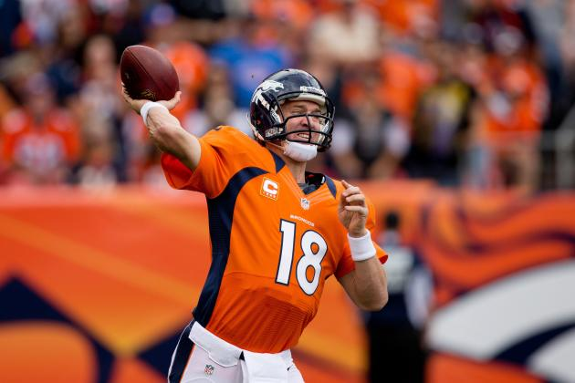 5 NFL Teams We Would Rather See Peyton Manning Play for