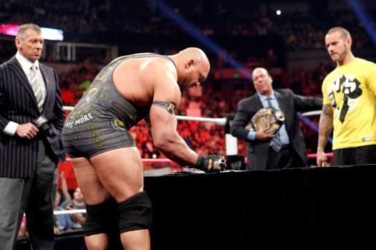 WWE Raw Results: The Good, the Bad and the Ugly