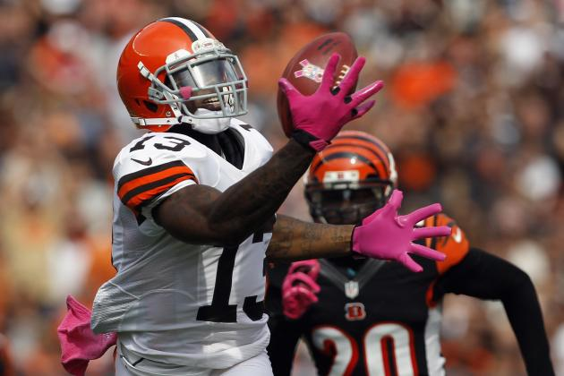 Fantasy Football Week 7: Top Waiver Wire Pickups at Each Offensive Position