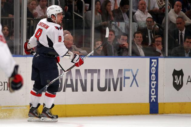 NHL Lockout: 4 Stories to Watch While the Washington Capitals Wait