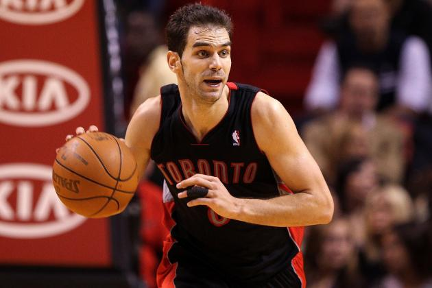NBA Trade Rumors: The Trade Gossip That Won't Go Away