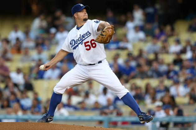 Los Angeles Dodgers Free Agents: Who's in and Who's Out?