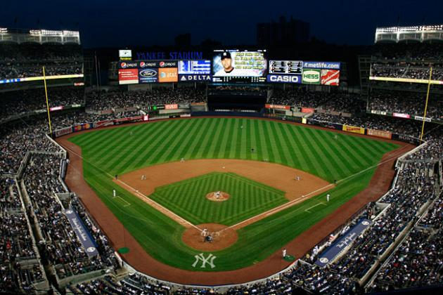 Ranking MLB Ballparks by the 'Bang for Your Buck'