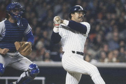 2012 ALCS: Odds on Key New York Yankees Having 'Reggie Jackson'-Type Moments