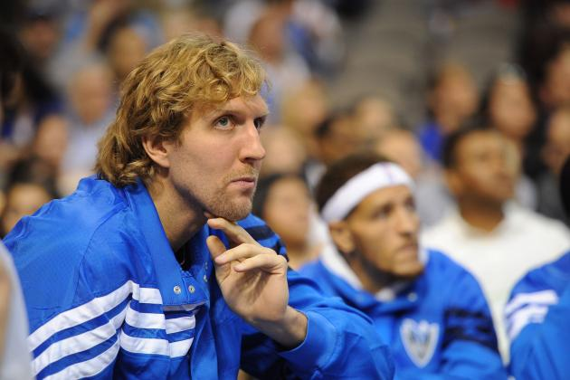 NBA Training Camp Primer: Buzz on Dirk Nowitzki's Knee, Jeremy Lin's Knee & More