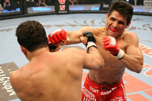 10 Fighters Who Never Got a Fair Shake in the UFC