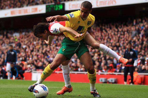 Norwich City vs. Arsenal: 6 Keys to Victory