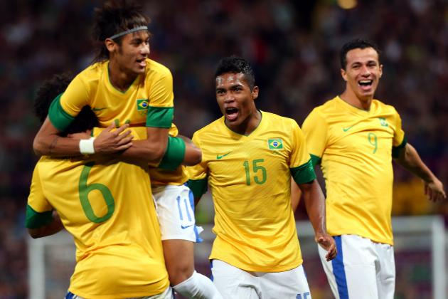 World Cup 2014: Predicting the Semifinalists
