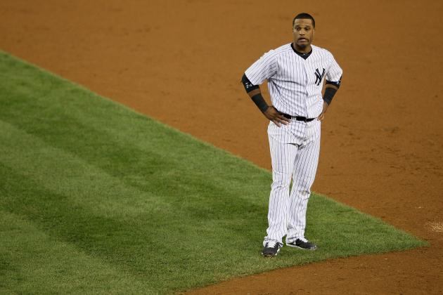 2012 MLB Playoffs: Biggest Surprise Players of the Postseason