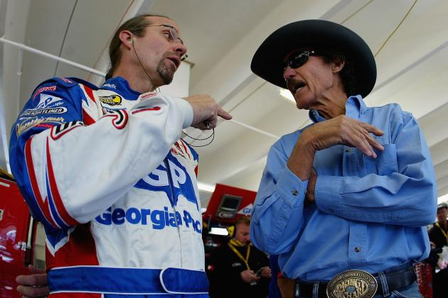 The 12 Most Legendary Racing Families in NASCAR History