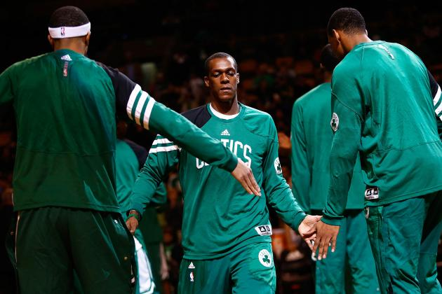 5 Biggest Keys to Boston Celtics' Upcoming Season