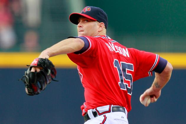 Minneasota Twins: 5 Starting Pitchers the Twins Should Consider This Offseason