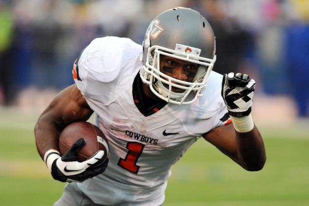 Iowa State Cyclones vs. Oklahoma State Cowboys: Complete Game Preview