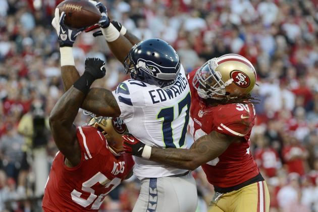 Seahawks vs. 49ers: Final Game Grades, Analysis and More  for Seattle