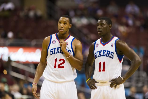 The 6 Most Pivotal Players for the Philadelphia 76ers in 2012-13