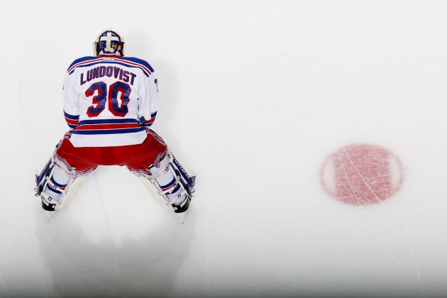 New York Rangers: The 7 Most Important Players Heading into 2013