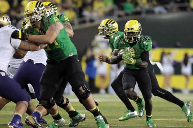 Why the Oregon Ducks Should Not Take Arizona State Lightly...And Why They Should
