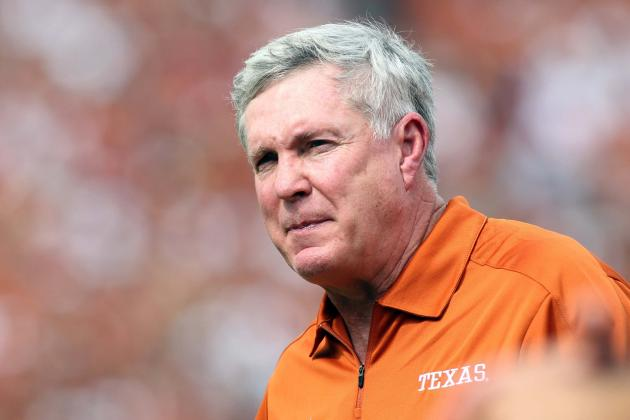 Texas Football: How the Longhorns Can Turn It Around in 2012