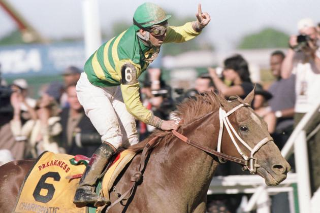 Breeders Cup: Who Will Be the Horse of the Year?