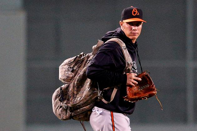 Baltimore Orioles Top 10 Prospects, and When We'll See Them in the Majors