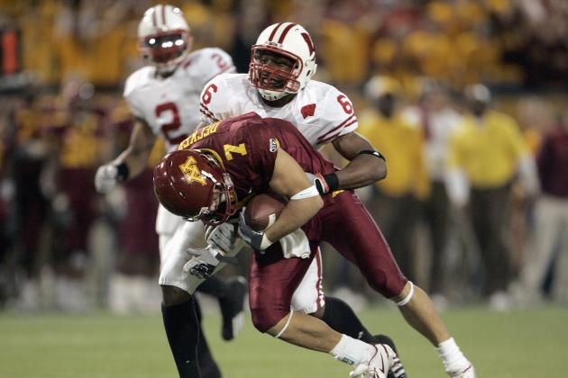 Minnesota vs. Wisconsin: Complete Game Preview